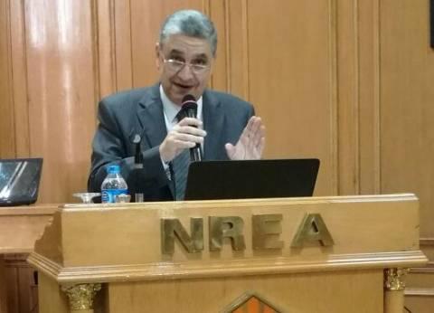 """وزير الكهرباء ناعيا ضحايا حادث الكاتدرائية: """"الهدف واحد هو النيل من مصر"""""""