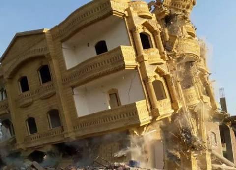 """مجلس """"الخصوص"""" يشن حملة مكبرة لضبط المباني المخالفة"""
