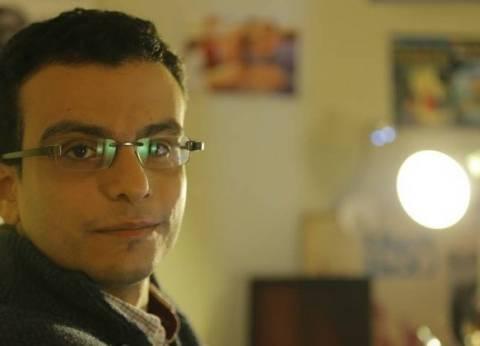 """أمير رمسيس يعتذر عن مهرجان خربيكة المغربي بسبب """"خانة اليك"""""""