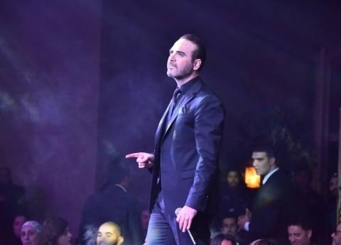 """وائل جسار: """"ماشي بمبدأ المسامح كريم بس في حاجات مفيش مسامحة"""""""