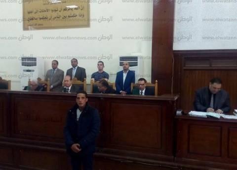 """مد أجل الحكم على متهمين في """"أحداث بنها"""" لجلسة 11 مايو"""