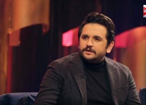 مصطفى خاطر: عادل إمام أسطورة الكوميديا