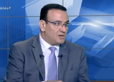 """""""متحدث النواب"""": مشاركة المصريين في الاستفتاء تخطت النسبة العالمية"""