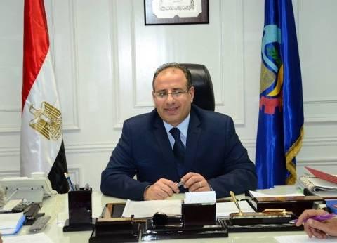 """محافظ الإسكندرية: صرف 9126 فيزا """"تكافل وكرامة"""" منذ أول مارس"""