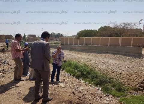 الرقابة الإدارية: حملات في 14 محافظة على مخرات السيول قبل موسم الشتاء