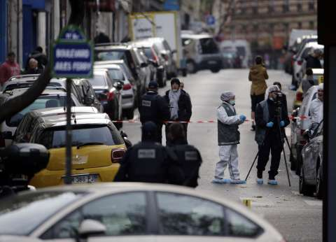 نتنياهو يأمر الاستخبارات الإسرائيلية بتزويد فرنسا بالمعلومات عن اعتداءات باريس
