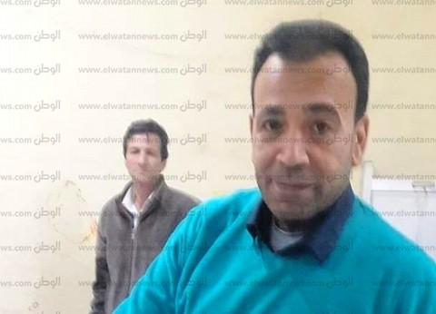 """أمين ذوي الإعاقة بـ""""الحرية المصري"""": الاستفتاء فرصة لإعادة الحق المسلوب"""