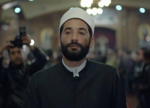 """عرض فيلم """"مولانا"""" على لجنة تابعة لـ""""جولدن جلوب"""""""