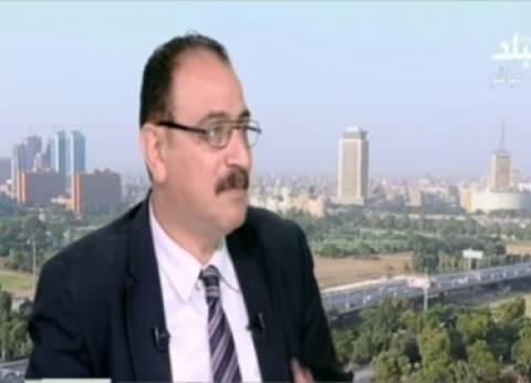 طارق فهمي: إسرائيل ستتجه لانتخابات مبكرة بعد استقالة وزير الدفاع
