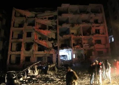 عاجل| الأمم المتحدة: إدلب قد تصبح أسوأ كارثة إنسانية في القرن الـ 21