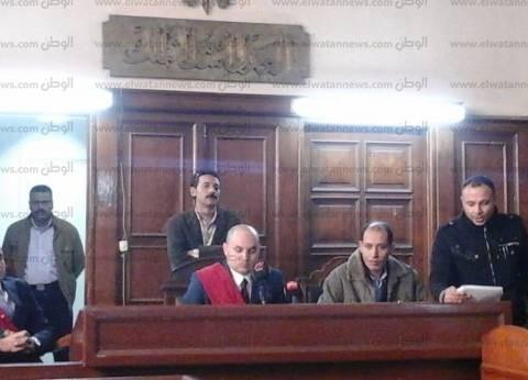 اليوم.. جنايات الإسماعيلية تستأنف محاكمة 13 متهما في واقعة الهروب من سجن المستقبل