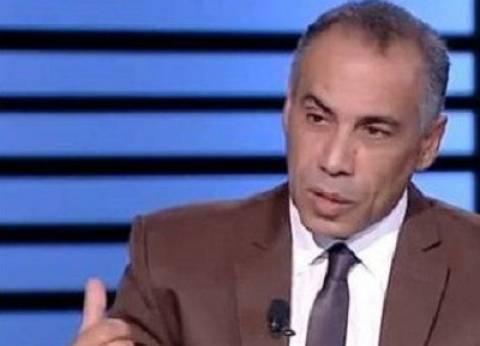 """""""رفعت"""": لدينا أدلة على تورط قطر في محاولة اغتيال """"مبارك"""" بإثيوبيا"""