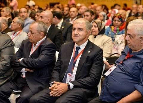 """""""دعم مصر"""" يشيد بكلمة السيسي عن المرأة: أول رئيس مصري يهتم بدور النساء"""
