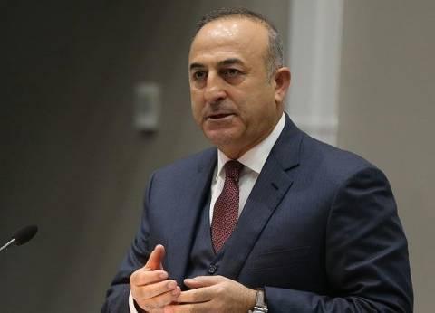 تركيا تتهم دولة الاحتلال باستخدام غير متكافىء للقوة ضد الفلسطينيين