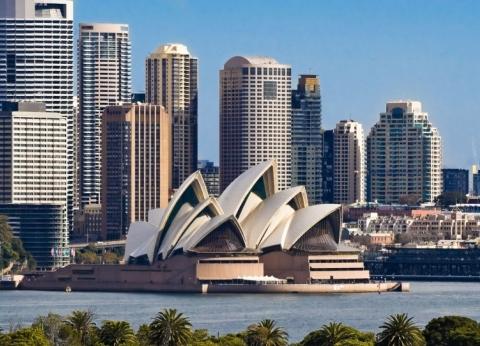 قنصل عام سيدني لسفير أستراليا الجديد: نتطلع لحل مشاكل المصدرين