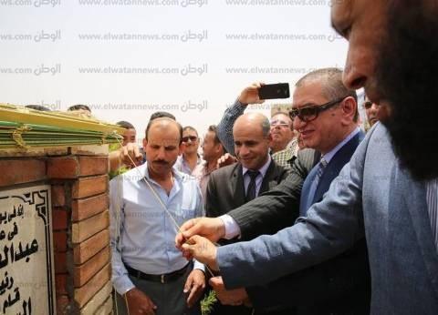 برلماني: حلم نقل مقلب قمامة كفر الشيخ تحول لحقيقة وإنجاز