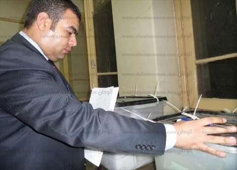 انتهاء عملية الاقتراع في الانتخابات البرلمانية بالقنصلية المصرية ببغداد