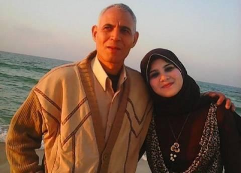ماتت الأم فى 21 مارس فقررت البنات الأربع الاحتفال بوالدهن: «سيد الحبايب يا حبيبى»
