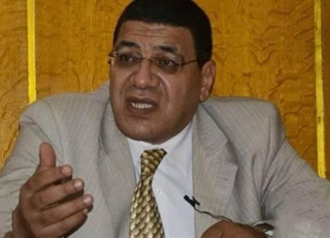 عاجل| نص استقالة رئيس مصلحة الطب الشرعي من منصبه