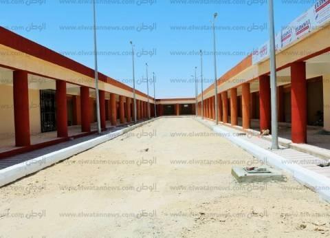 سكرتير عام سيناء: الأسواق ستغرق بأسماك بحيرة البردويل الطازجة غدا