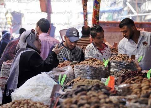 تشديد الرقابة على الأسواق في سوهاج استعدادا لشهر رمضان