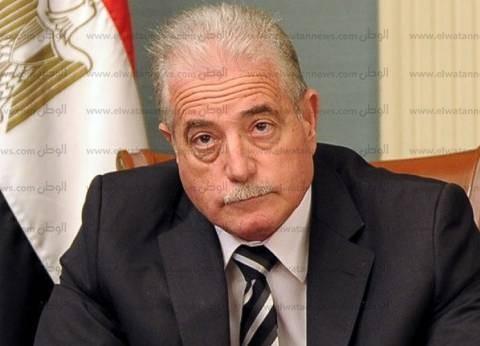 """محافظ جنوب سيناء: """"سد عجز المدرسين في الوديان بالمجندين"""""""