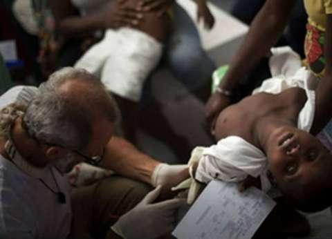 """""""يونيسف"""": ارتفاع أعداد الوفيات بالكوليرا في اليمن إلى 209"""