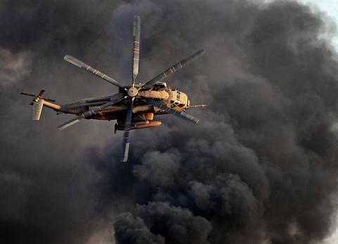 تايم لاين| غزة تحت القصف الإسرائيلي لليوم الثالث