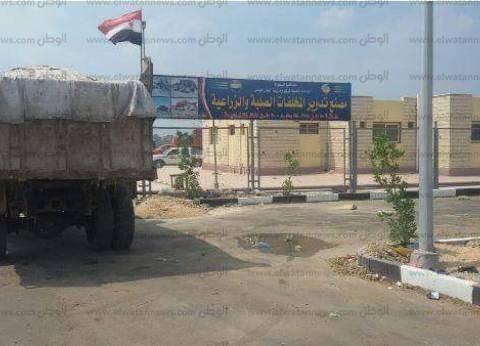 """محافظ البحيرة تتهم نائب باقتحام مصنع حوش عيسى.. و""""الحناوي"""": غير صحيح"""