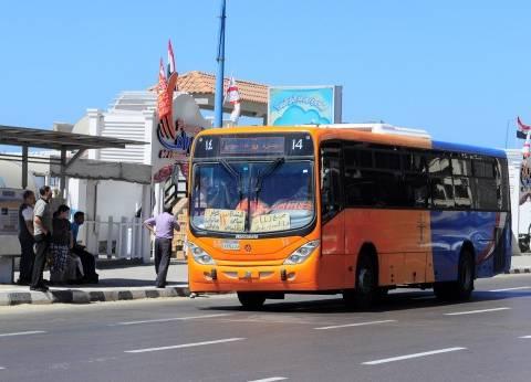 """""""النقل"""" ترفع درجة اﻻستعداد القصوى لعودة الحجاج الفلسطينيين"""