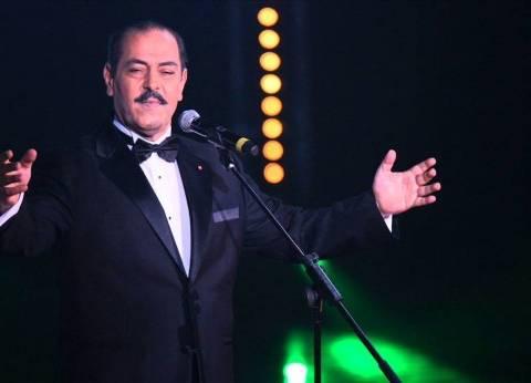 """السبت.. لطفي بوشناق يحيي الليلة الرابعة من """"الموسيقى العربية"""""""
