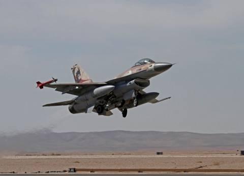عاجل| إسرائيل: استهداف قواعد عسكرية في الجولان واعترضنا بعض الصواريخ