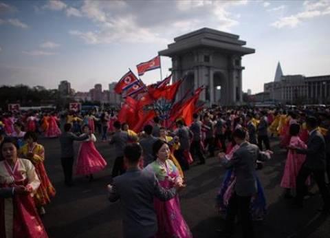 الذكرى الـ70 لتأسيس كوريا الشمالية.. احتفالات بحقول قمح وبلا صواريخ