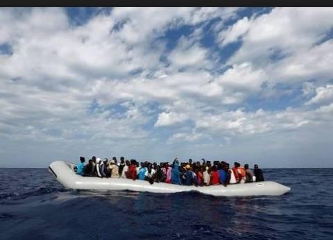 إجلاء نحو 13 ألف مهاجر أفريقي من ليبيا خلال شهرين