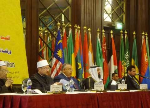 وكيل النواب: الرئيس السيسي حريص على دعم وخدمة أهل القرآن