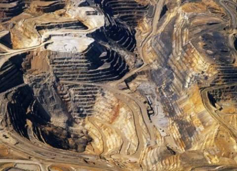 رئيس هيئة الثروة المعدنية: مصر بها 10 مناطق عاملة في الذهب