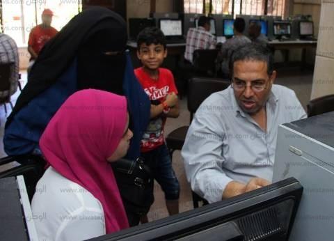 """إقبال متوسط على تنسيق """"زراعة القاهرة"""" لتقليل الاغتراب"""