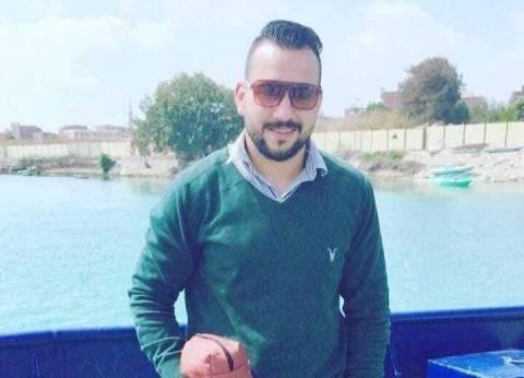 """شكرته هالة زايد بمؤتمر الشباب.. شقيق مسعف سيناء لـ""""الوطن"""": حالته خطيرة"""