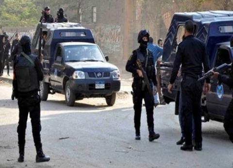 """""""أمن البحر الأحمر"""" يضبط 422 هاربا من أحكام جنائية خلال حملات"""