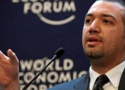 """معز مسعود على قناة """"النهار"""" لأول مرة الأحد"""