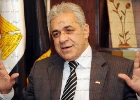 حمدين صباحي يعلن مشاركته في الاستفتاء على التعديلات الدستورية