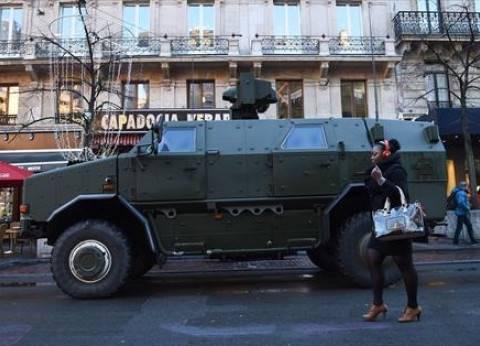 بلجيكا تحتجز شخصين لاحتمال صلتهما بالمشتبه بهم في هجمات باريس