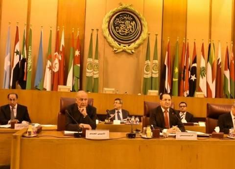 أبو الغيط يؤكد أهمية التنسيق بين الجامعة العربية والأمم المتحدة لتسوية أزمات الشرق الأوسط