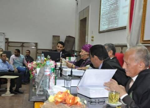 جامعة الأزهر توصي بطبع رسالة ماجستير عن تاريخ مسلمي صقلية