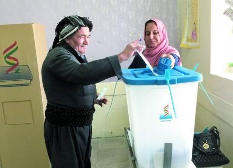 """حكومة العراق: استفتاء """"كردستان"""" باطل ونطلب من الدول مقاطعة الإقليم"""