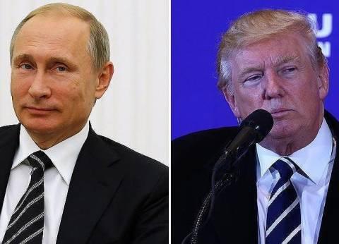 في خطابه الأول أمام الكونجرس.. ترامب يتجنب الحديث عن روسيا
