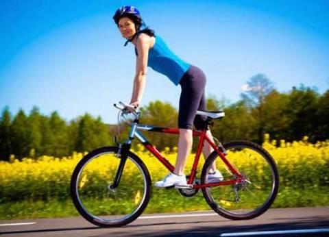 «البيئة»: ركوب الدراجات يُقلل معدلات الوفاة
