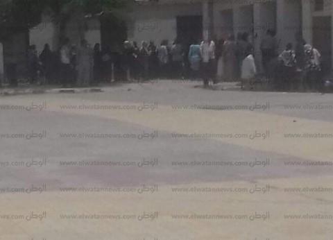 3400 تظلم من طلاب الثانوية العامة في دمياط