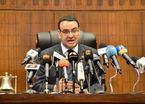 متحدث «النواب»: قانون الانتخابات لن يصدر إلا بعد حوار مجتمعي وسياسي