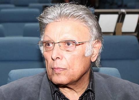 """أشرف عبدالغفور يطالب بالاهتمام باللغة العربية في """"القومي للمسرح"""""""